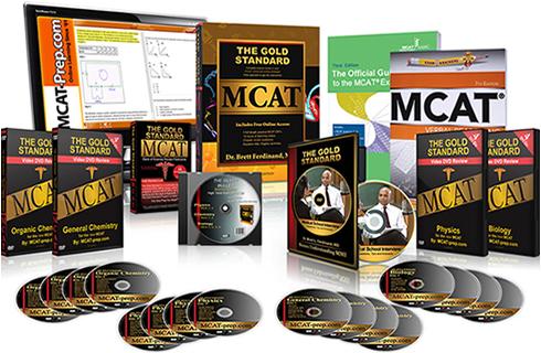 Mcat Courses