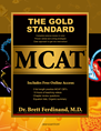 The #1 MCAT prep practice tests: The Gold Standard MCAT CBTs